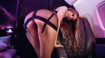 TiffanyDeeee szexi webkamerás show-ja – Lány a Jasmin oldalon