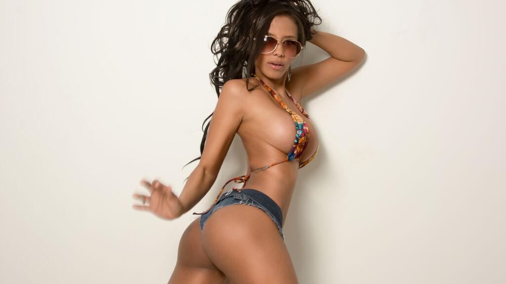 GoddessAphrodita's hot webcam show – Girl on Jasmin