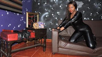 XFetish žhavá webcam show – uniformy ženy na Jasmin