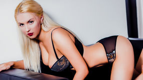 HornyBlonde1's hot webcam show – Girl on LiveJasmin
