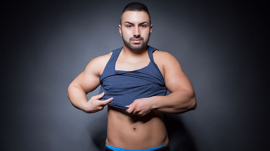 CarlosMiller's profile picture – Gay on LiveJasmin