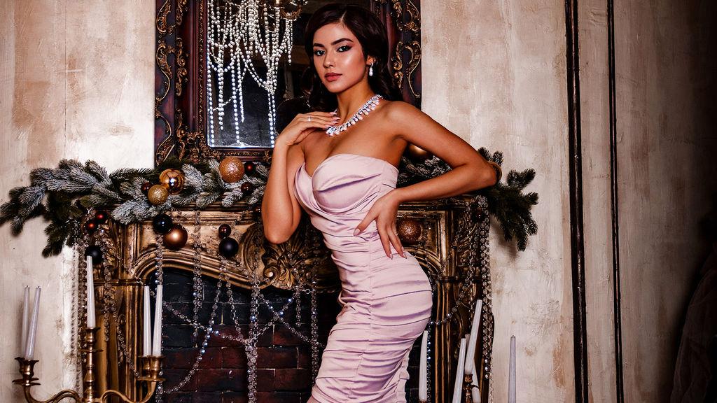 MikaelaRodriguez's hot webcam show – Girl on LiveJasmin