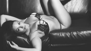 Show quente na webcam de Kenysha – Meninas em Jasmin