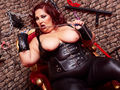DomQueenAnto's profile picture – Mature Woman on LiveJasmin
