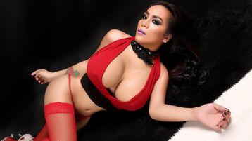 PrettyChelseaTS's hot webcam show – Transgender on Jasmin