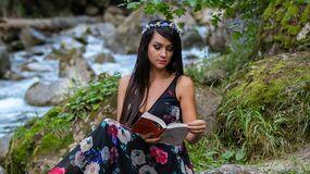 SelenaIvy's hot webcam show – Hot Flirt on LiveJasmin