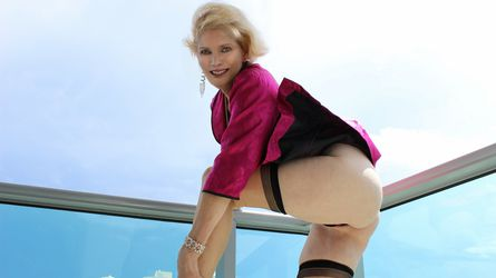 Sindee36D's profile picture – Mature Woman on LiveJasmin