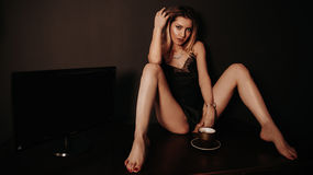 AlmaRare's hot webcam show – Girl on LiveJasmin
