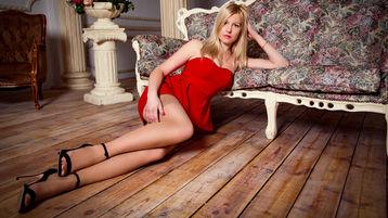 AmazingBlondie's hot webcam show – Mature Woman on Jasmin