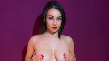 Sofiamoroso:n kuuma kamera-show – Nainen sivulla Jasmin
