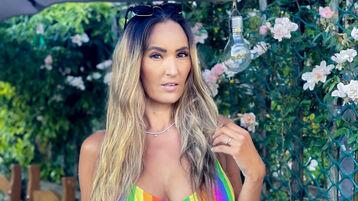 Shampane's hot webcam show – Girl on Jasmin