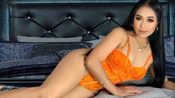 YoungJjasmines hot webcam show – Pige på Jasmin