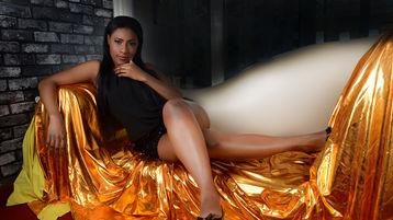 Show quente na webcam de AbrilColeman – Meninas em Jasmin