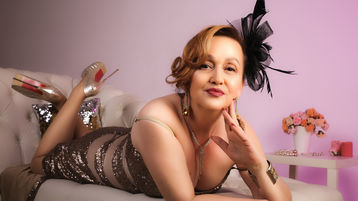 LadyJosette's hot webcam show – Mature Woman on Jasmin