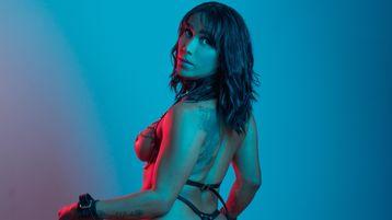 ladymonstercockx's heiße Webcam Show – Transsexuell auf Jasmin