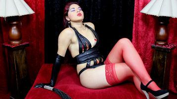 Show quente na webcam de ANOLIMITSDIRTY – Fetiche em Jasmin