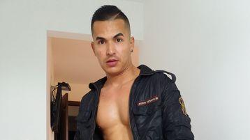 ferchohotxx's hot webcam show – Boy on boy on Jasmin