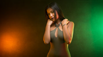 ArianaBrittのホットなウェブカムショー – Jasminのガールズカテゴリー