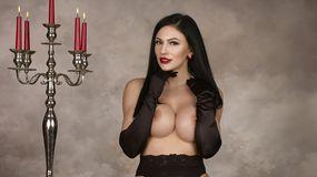 EvAphrodesia's hot webcam show – Girl on LiveJasmin