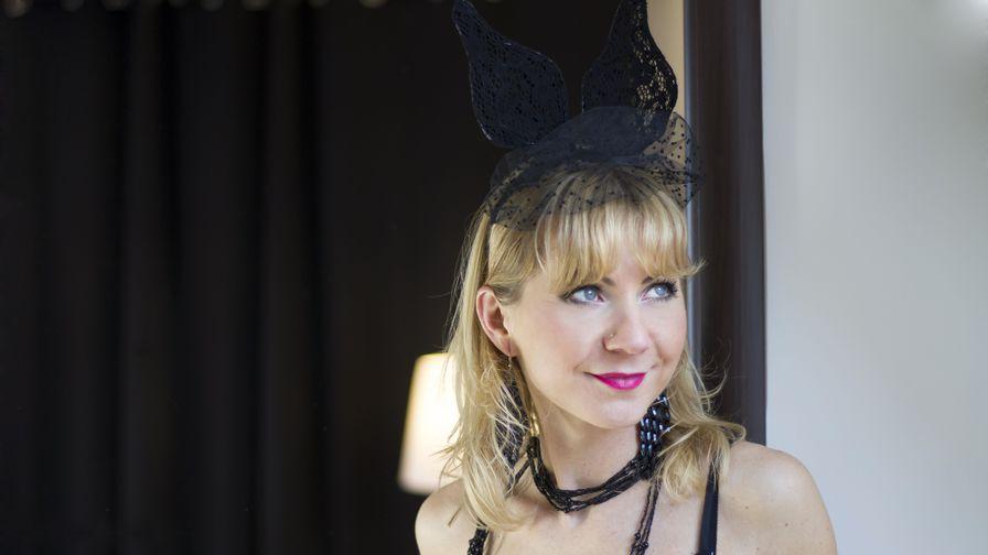 ScarletSmart's profile picture – Hot Flirt on LiveJasmin