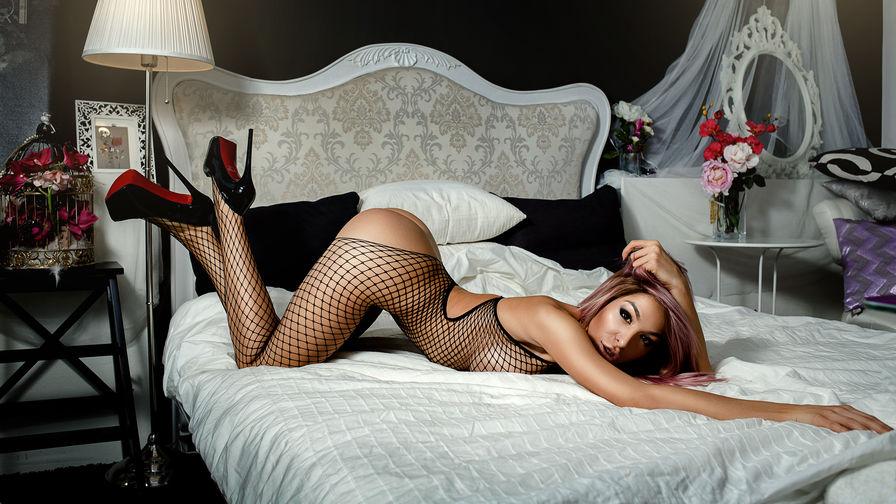 AliceStaffords profilbilde – Jente på LiveJasmin