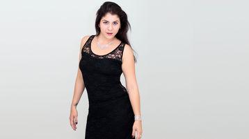 ValeriaPrince:n kuuma kamera-show – Nainen sivulla Jasmin