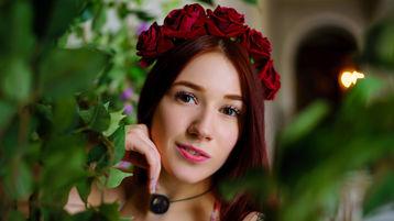 Spectacle webcam chaud de MishElla – Filles sur Jasmin