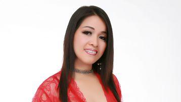 MissKoko:n kuuma kamera-show – Nainen sivulla Jasmin