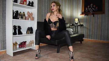 Горячее шоу на вебкамеру от MistresssKarina – Фетиш на Jasmin