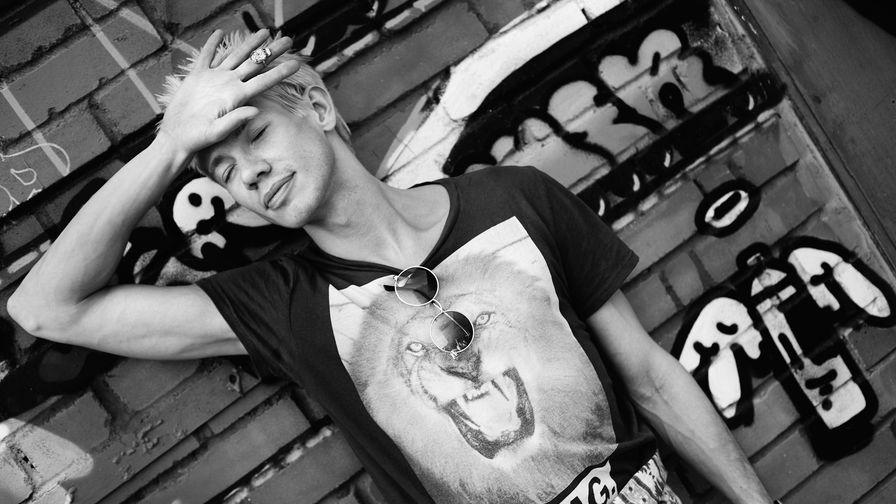 Image de profil AdamBler – Gay sur LiveJasmin