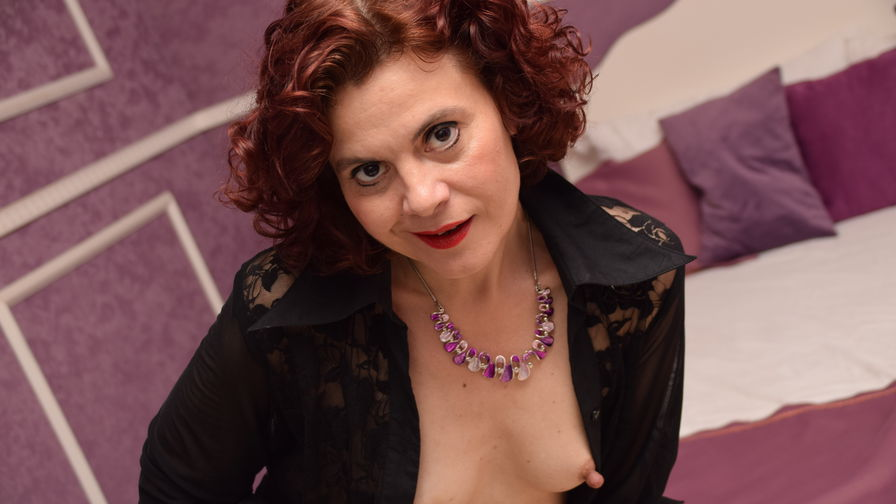 ExquisiteHoinys profilbilde – Mature Woman på LiveJasmin