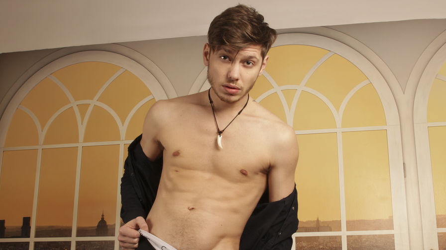 JustinShiver's profile picture – Gay on LiveJasmin