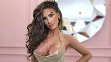 Show quente na webcam de AnnaKarev – Sedução Quente em Jasmin