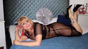 LexaCarter'n kuuma webkamera show – Kypsä Nainen Jasminssa