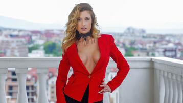 GlamorNikkis hot webcam show – Pige på Jasmin