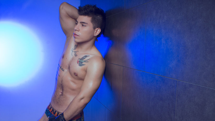 SamRoyce's profile picture – Gay on LiveJasmin