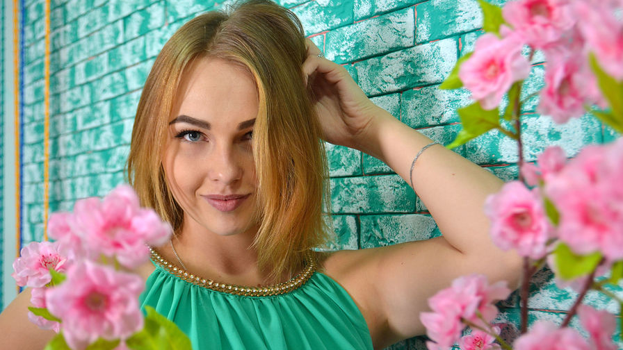 EvaEmerald's profile picture – Hot Flirt on LiveJasmin