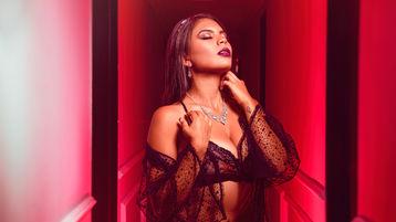 AlyWest's hot webcam show – Girl on Jasmin