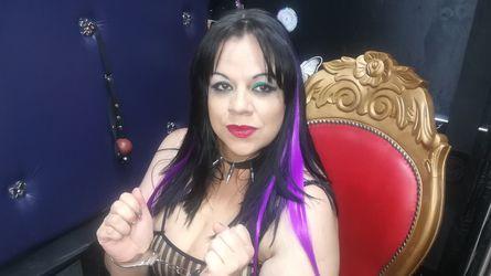 kinkydirtyxs profilbilde – Fetish Kvinne på LiveJasmin