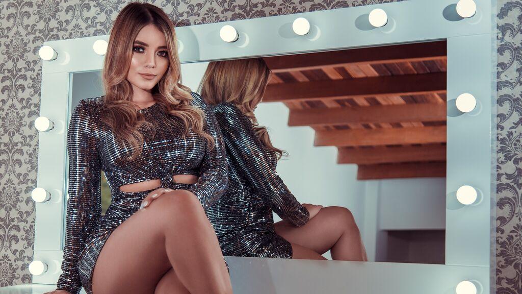 PamelaJay's hot webcam show – Girl on LiveJasmin