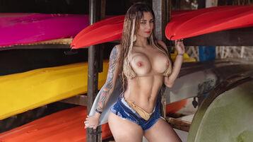 Gorący pokaz AngelKiuty – Dziewczyny na Jasmin