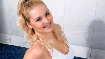 ASTREJA žhavá webcam show – Sexy Flirt na Jasmin