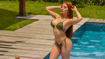 JennaCruise sexy webcam show – Dievča na Jasmin
