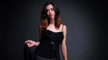 urWildFLOWERxxx's profile picture – Transgender on LiveJasmin