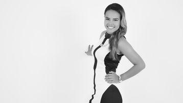 AilynCruz's heiße Webcam Show – Mädchen auf Jasmin