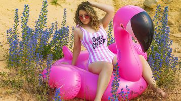 LiliaScarlet's hot webcam show – Hot Flirt on Jasmin
