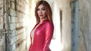 GODDESsSHEMALeXX's hot webcam show – Transgender on Jasmin