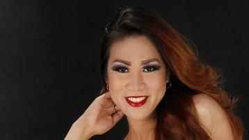 BUNNYsexxYUMMY's hot webcam show – Transgender on Jasmin