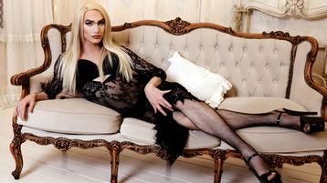 Show di sesso su webcam con IngaBright – Transessuali su Jasmin