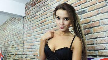 ShayaLotus szexi webkamerás show-ja – Lány a Jasmin oldalon
